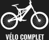 Vélo complet