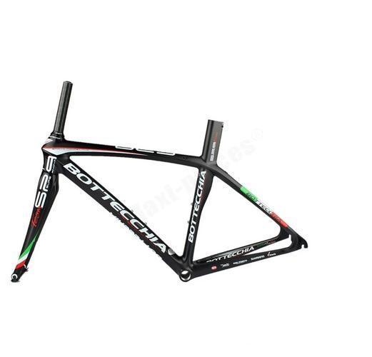 cadre course sp9 couleur c team carbone mat taille 44 fabricant bottecchia ebay