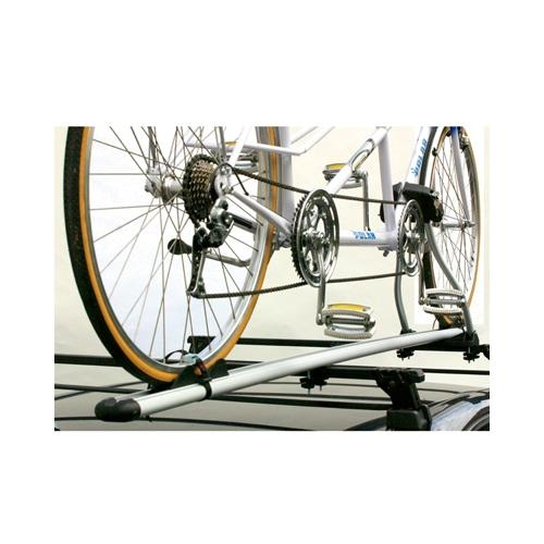 porte velo roof mount frame tandem roma with lock has cle. Black Bedroom Furniture Sets. Home Design Ideas