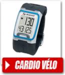 Cardio pour le vélo
