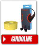 Guidolines & Rubans de cintre