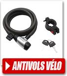Antivols de vélo