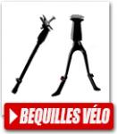 Béquilles de vélo