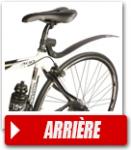 Garde boue arrière pour vélo