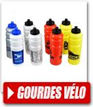 Gourdes pour vélo / Porte Gourde vélo