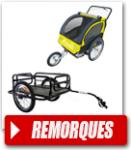 Remorques de vélo