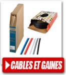 Câbles - Gaines pour cycle
