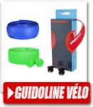 Ruban de cintre / Guidoline vélo