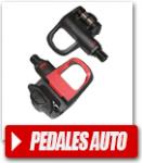 Pédales automatiques vélo