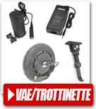 Vélo électrique/Trottinette