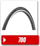 Pneus vélo Course/Route 700
