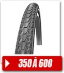 Pneus VTC 350 à 600