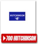 Pneus vélo 700 Hutchinson