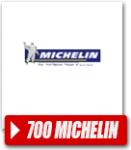 Pneus vélo 700 Michelin