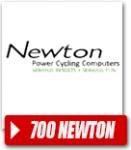 Pneus vélo 700 Newton