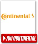 Pneus vélo 700 Continental