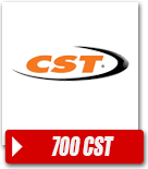 Pneus vélo 700 CST