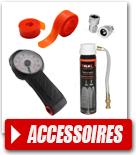 Accessoires Pneus Vélo