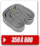 Chambres à air VTC 350 à 600