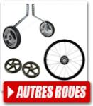 Autres roues