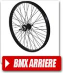 Roue BMX Arrière