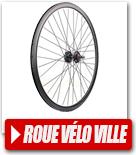 Roue de Vélo de Ville