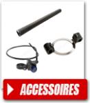 Accessoires divers Fourche vélo