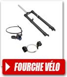 Fourche de vélo et accessoire