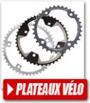 Plateaux vélo