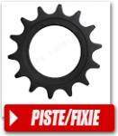 Pignon vélo piste/fixie/e-bike