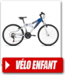 Vélo enfant complet