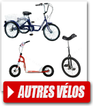 Autres vélos complet