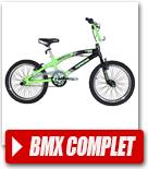 BMX complet