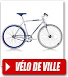 Vélo de Ville complet