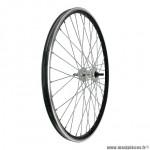 Roue avant complète 26 pouces pour vélo confort-standard - Pièces et Vélos Starway