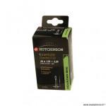 Chambre à air de VTT 26x1.70/2.35 vp marque Hutchinson