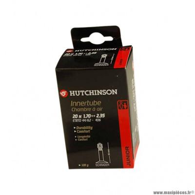 Chambre à air de VTT 20x1.70/2.35 vs marque Hutchinson