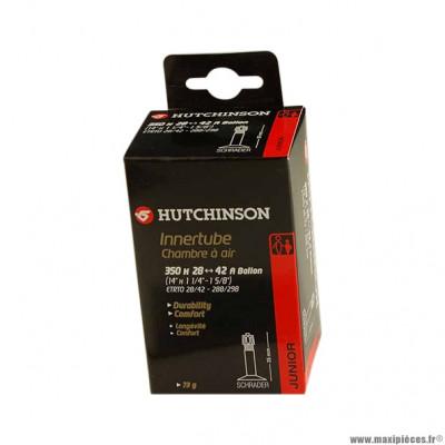 Chambre à air de tradi 350a ballon vs (14 pouces) marque Hutchinson