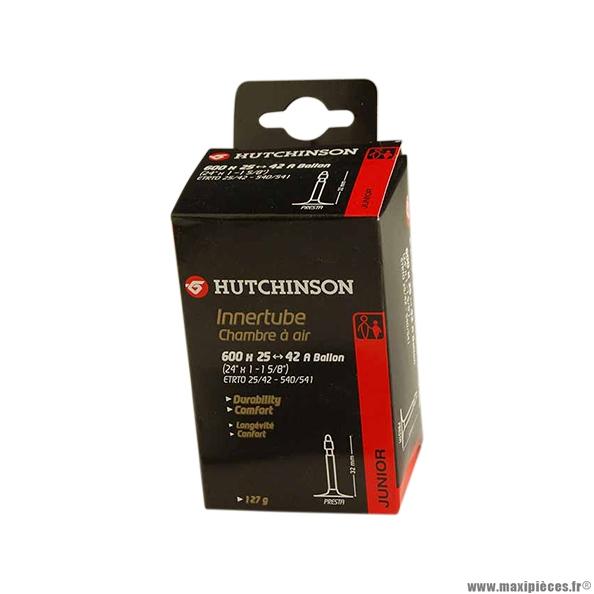 Chambre à air de tradi 600x25/32a ballon vp marque Hutchinson