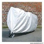 Housse de protection Vélo pour Vélo électrique gris