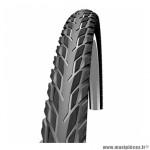 Pneu city-VTC 700 x 40 silento noir tr (28 x 1,60) (42-622) - Pneus Cycle Schwalbe