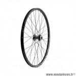 Roue vélo avant 29 disque serrage rapide