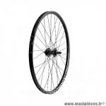 Roue vélo arrière 29 disque serrage rapide