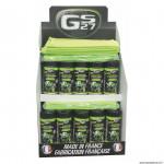 Présentoir lingettes marque GS27 ultra nettoyante toutes surfaces et microfibre