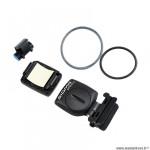 Emetteur/palpeur vitesse marque Sigma sts pour vélo2 (bc14.16 sts/bc16.16 sts) (kit)