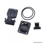 Emetteur/palpeur vitesse marque Sigma sts pour vélo2 (bc23.16) (kit)