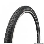 Pneu VTT 27.5x1.50 tringle rigide marque Hutchinson haussmann e-bike power plus couleur noir (40-584) vae/e-bike