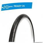 Pneu VTT 26x1.50 tringle rigide marque Deli Tire blue way anticrevaison 2.5mm couleur noir S 611 (40-559) e-bike/vae