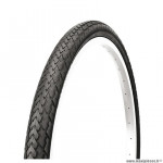 Pneu VTT 26x1.75 tringle rigide marque Deli Tire blue way anticrevaison 2.5mm couleur noir sa 225 (47-559) e-bike/vae