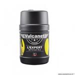 Nettoyant/degraissant vélo vulcanet (pot de 60 lingettes - vendu à l'unite)